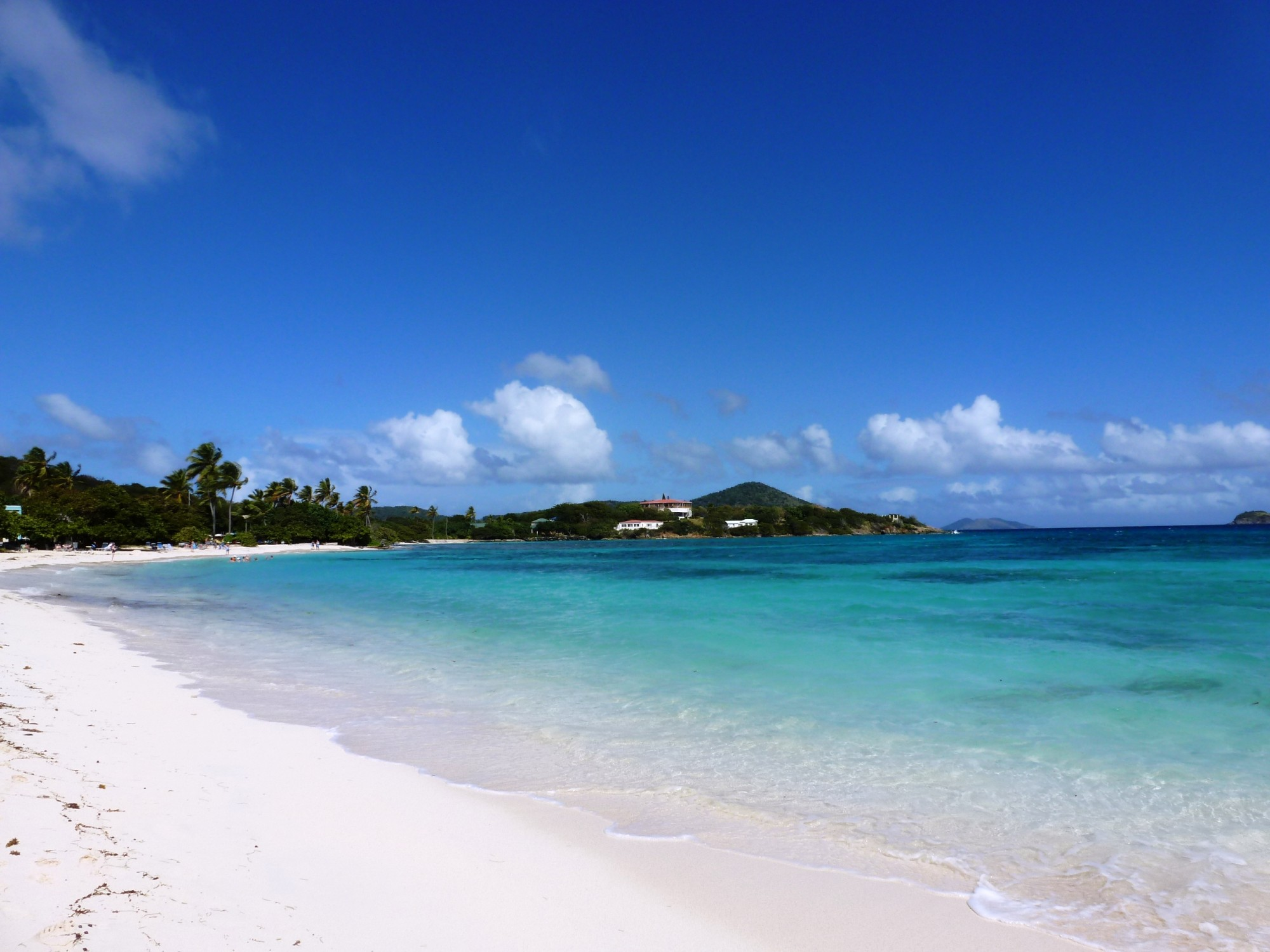 Beaches On St Thomas Articles Shire Beach600 Us Virgin Island