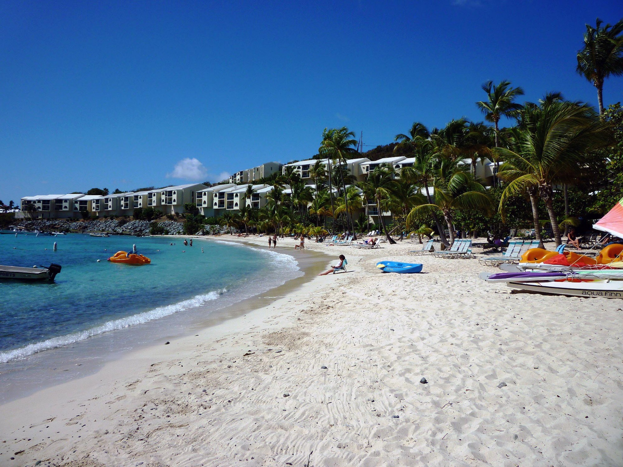 Cowpet Bay West Is A 102 Unit Complex Leeward Way Located On The Hillside And Windward Water Beach At