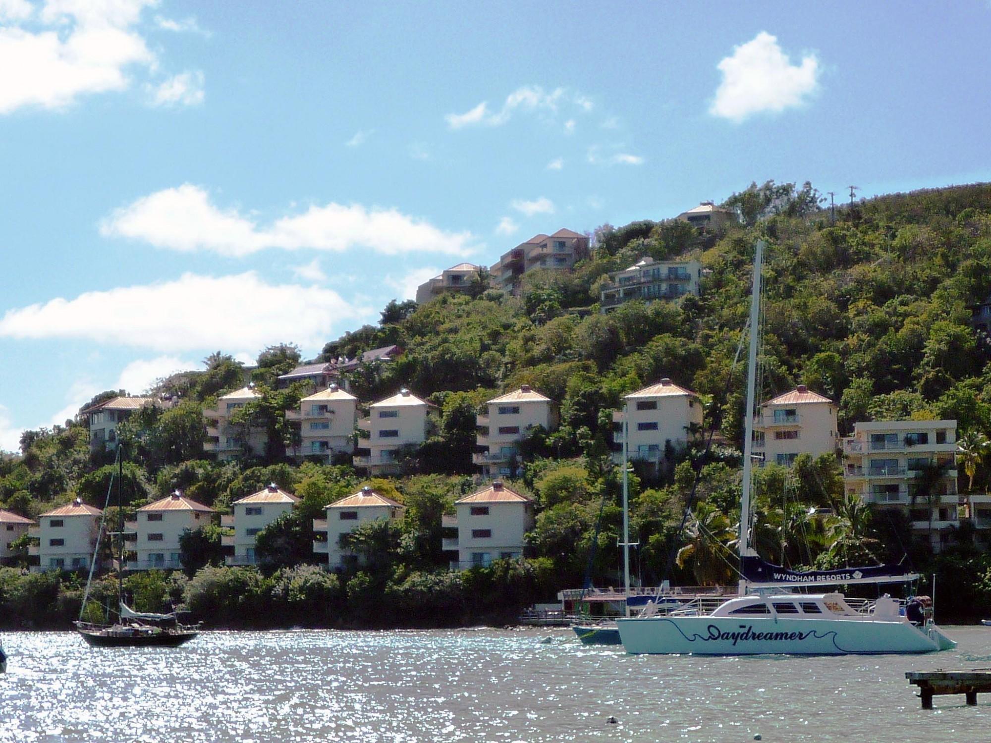 WIMCO Villas, Infinity, MA INF, St. Thomas, St. Thomas vacations